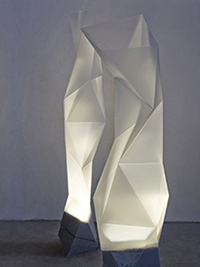 Luksfera Lamp, To Do Product Design