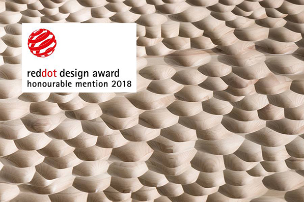 Red Dot Design Award -To Do Product Design - EHO Muteboards